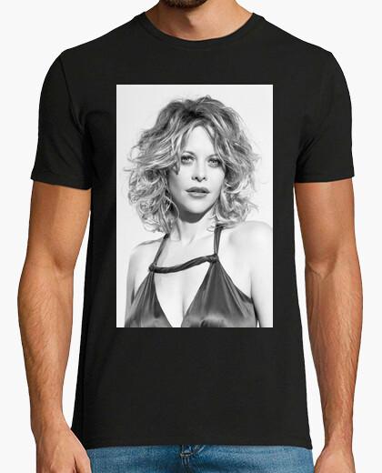Camiseta Meg Ryan