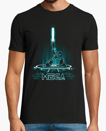 Mega - camiseta