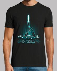 MEGA - t-shirt
