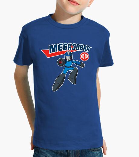 Megacobra children's clothes