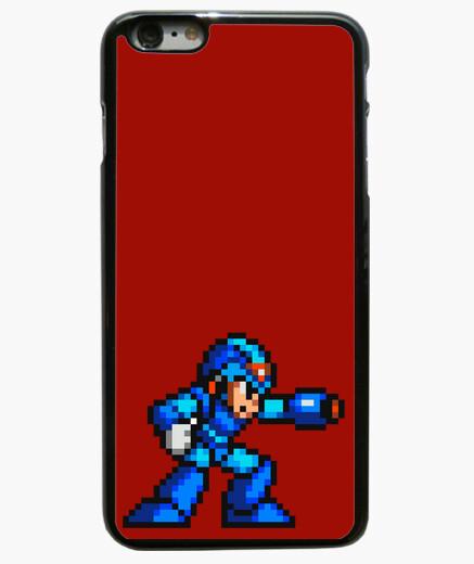 Funda iPhone 6 Plus / 6S Plus Megaman Pixel