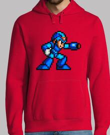 Megaman Pixel