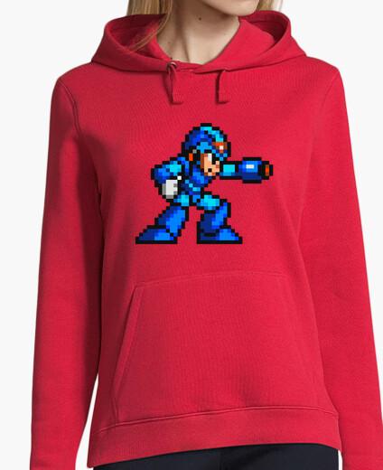 Jersey Megaman Pixel