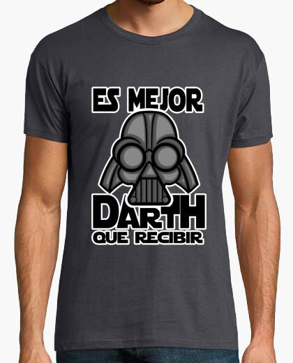 T-shirt meglio darth