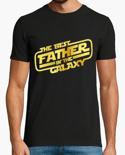 T-shirt meglio galassia mamma