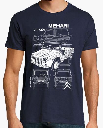 Camiseta Mehari