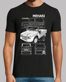 Méhari
