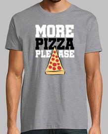 mehr pizza bitte foodie team geschenk