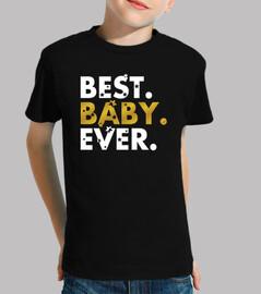 meilleur bébé jamais