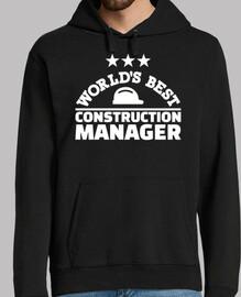 meilleur directeur de la construction d