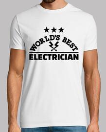 meilleur électricien du monde