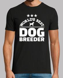 meilleur éleveur de chiens au monde