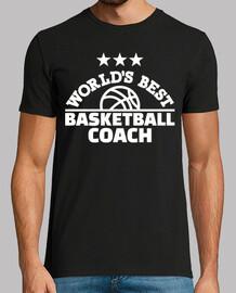 meilleur entraîneur de basket-ball du monde