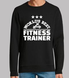 meilleur entraîneur de fitness au monde