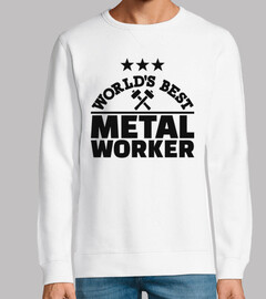 meilleur ouvrier métallurgiste du monde