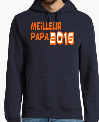 Jersey Meilleur papa 2016