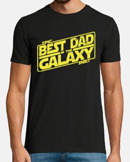 Meilleur papa de la galaxie