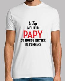 Meilleur Papy / Papi / Grand-Père