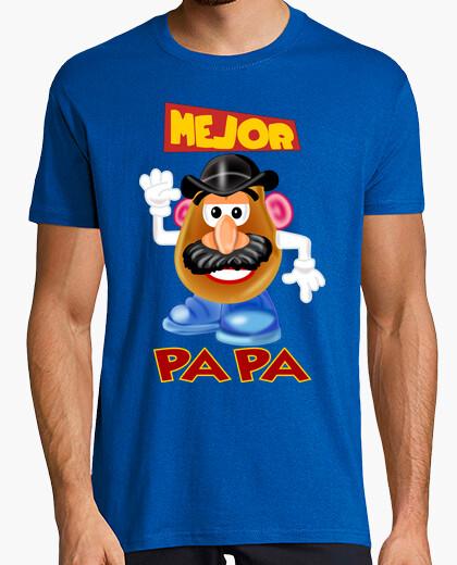 Tee-shirt meilleur père