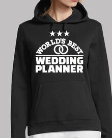 meilleur planificateur de mariage du mo