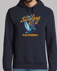 meilleur surf en Californie