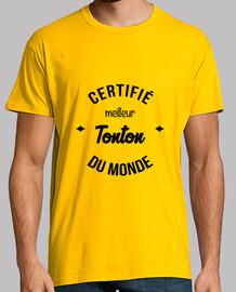 Meilleur Tonton / Oncle