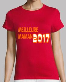 Meilleure maman 2017