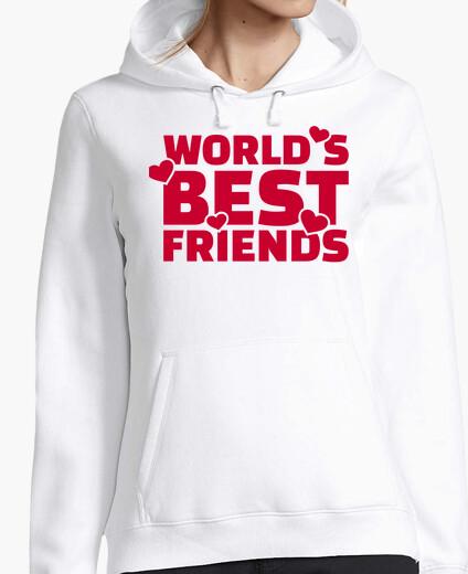 Sweat meilleurs friends