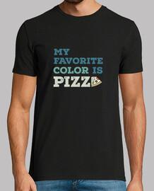 meine lieblingsfarbe ist pizza