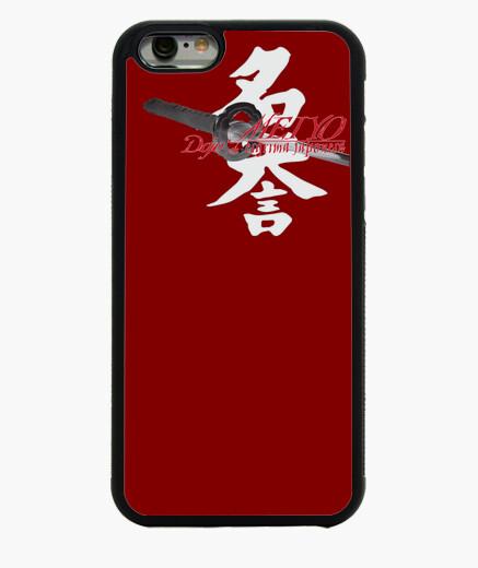 Coque Iphone 6 / 6S meiyo logo 1