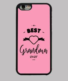 mejor abuela