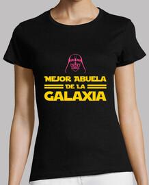 Mejor Abuela de la Galaxia
