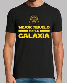 Mejor Abuelo de la Galaxia