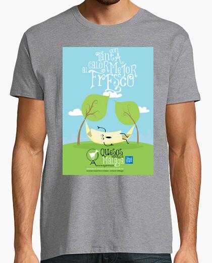 Camiseta Mejor al Fresco