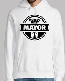 mejor alcalde del mundo