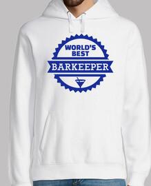 mejor barman barman del mundo