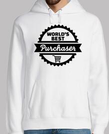 mejor comprador del mundo