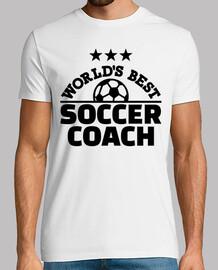 mejor entrenador de fútbol del mundo