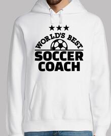 mejor entrenador de futbol del mundo
