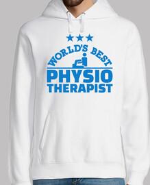mejor fisioterapeuta del mundo