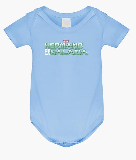 Ropa infantil Mejor Hermano de la Galaxia
