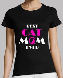 mejor mamá gato