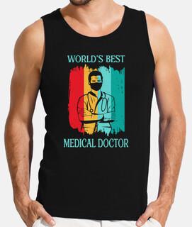 mejor médico del mundo médico
