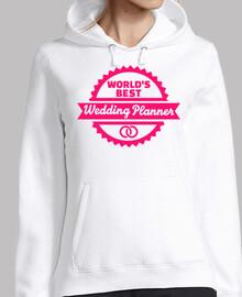 mejor organizador de bodas del mundo