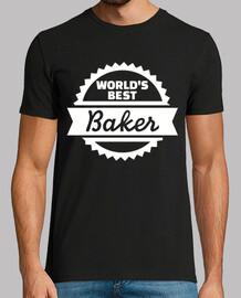 mejor panadero del mundo