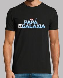 Mejor Papá de la Galaxia