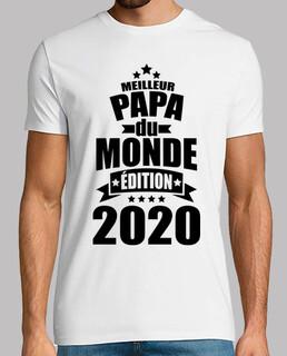 mejor papá del mundo edición 2020