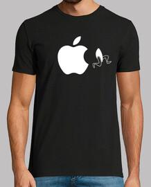 mela in fuga
