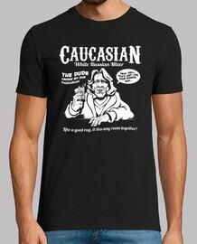 mélangeur caucasien