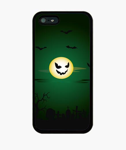 Funda iPhone Melindre cementerio